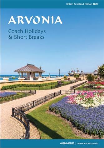 Summer 2021 Britain & Ireland Brochure Request