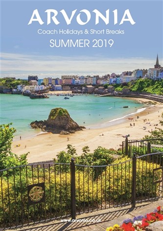 Summer 2019 Brochure Request