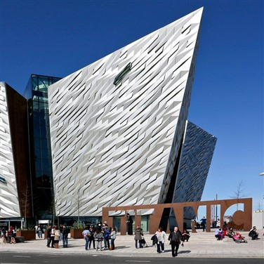 Belfast, Titanic & Giants Causeway