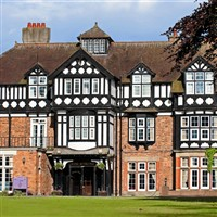 Warner Alvaston Hall
