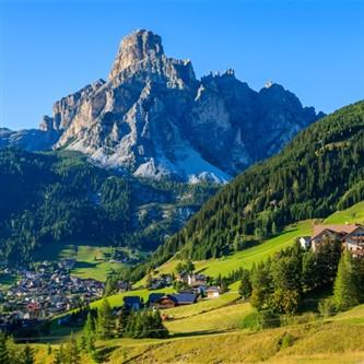 St Anton & The Austrian Tyrol