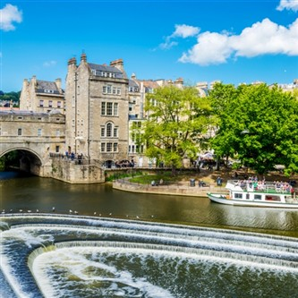 Highlights of Bath & The Cotswolds