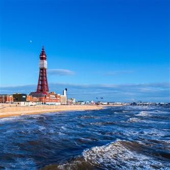 Blackpool & Southport