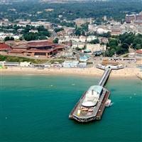 Bournemouth (Durley Dean Hotel)
