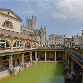 Bristol, Bath & Cirencester Christmas Markets