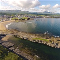 Cliffs, Coasts & Culture of County Donegal