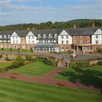 Carden Park Luxury Break