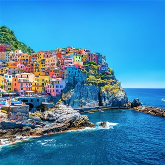 Highlights of Tuscany & The Cinque Terre