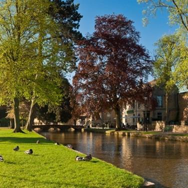 Gloucester, Bath & Cotswolds