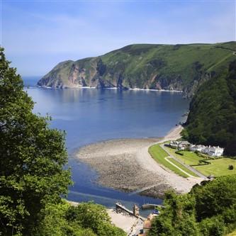 Highlights of Devon & Dartmouth