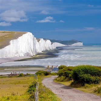 White Cliffs Country & Boulogne Sur Mer