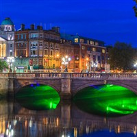 Irelands Ancient East & Delights of Dublin