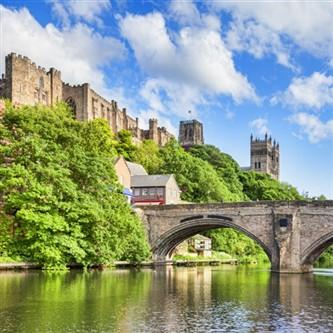 Durham & Northumberland Coast