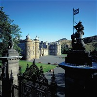 Scotlands Royal Connections