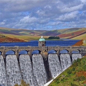 Swansea, Elan Valley & Brecon Railway