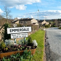 Emmerdale The Tour