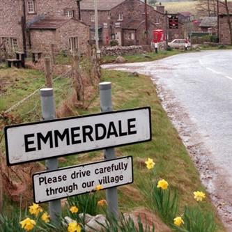 Emmerdale Tour & Studio Experience