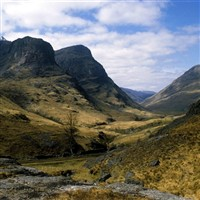 Glorious Glencoe