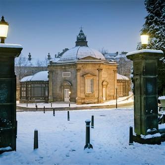 Christmas in Harrogate