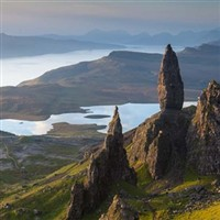 The Mystical Isle of Skye