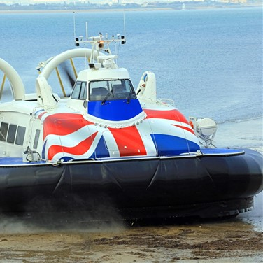 Southampton & Isle of Wight Hovercraft