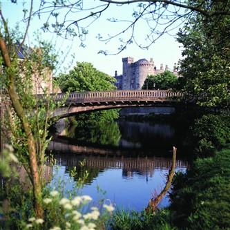 Roscrea, Irish Stud & Japanese Gardens