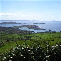 Killarney & The Ring of Kerry (Gleneagle Hotel)