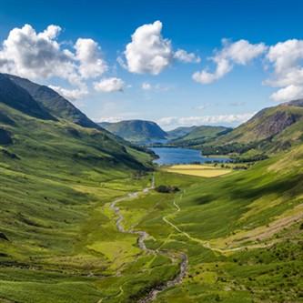 Magic of The Lake District