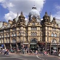 Leeds & York