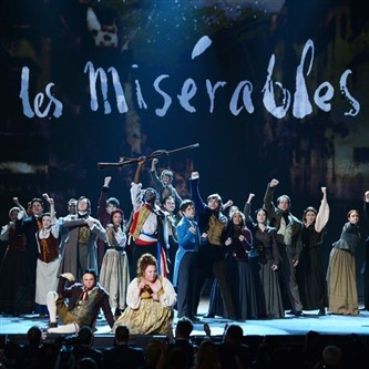 Les Miserables (Liverpool)
