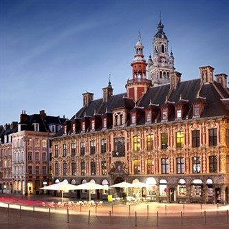 Lille City Break