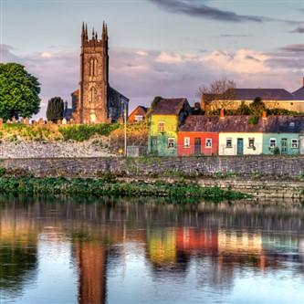 Ireland's Spectacular West Coast