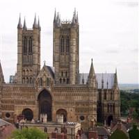 Lincolnshire & The Fens