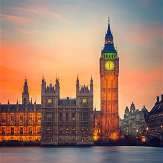 London City Break (Hilton London Olympia)