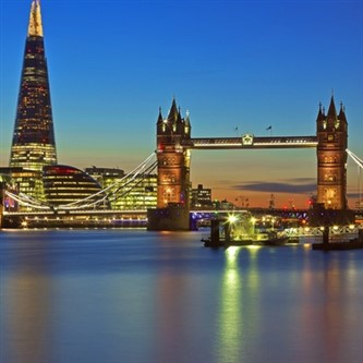 London City Break (Hilton Kensington)