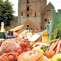 Ludlow Food Festival  Day Excursion