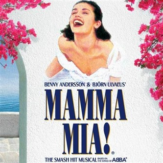 Mamma Mia - Liverpool Empire Theatre