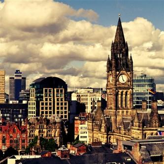 Manchester City Break (Holiday Inn)
