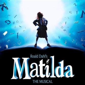 Matilda - Palace Theatre