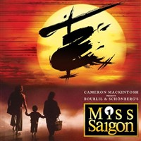 Miss Saigon - Manchester Day Trip