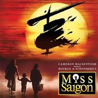 Miss Saigon Theatre Break