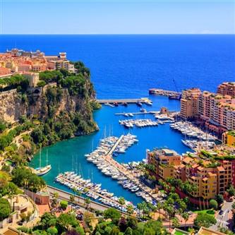 Italian Riviera & Monte Carlo