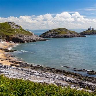 Swansea Bay & Mumbles