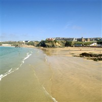 Newquay 5 Days (Fistral Beach Hotel)