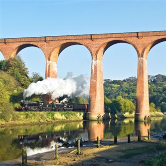 North Yorkshire Sail & Steam