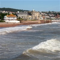 Paignton 5 days (Queens Hotel)