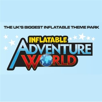 Liverpool Inflatable Adventure World
