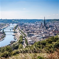 Rouen & The Normandy Coast