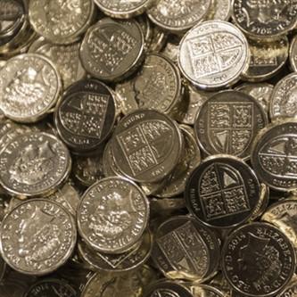 Royal Mint, Penderyn & Brecon Railway