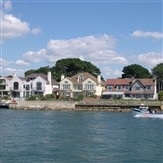 Sandbanks & The Dorset Coast